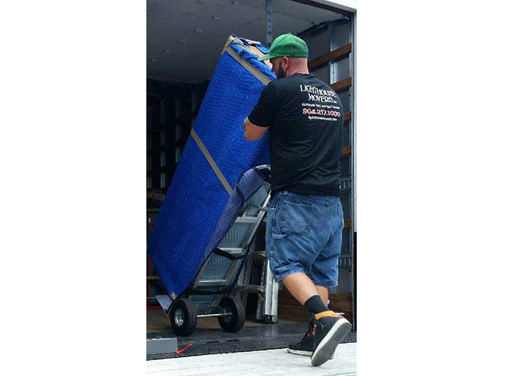 Moving Services In Jacksonville, FL