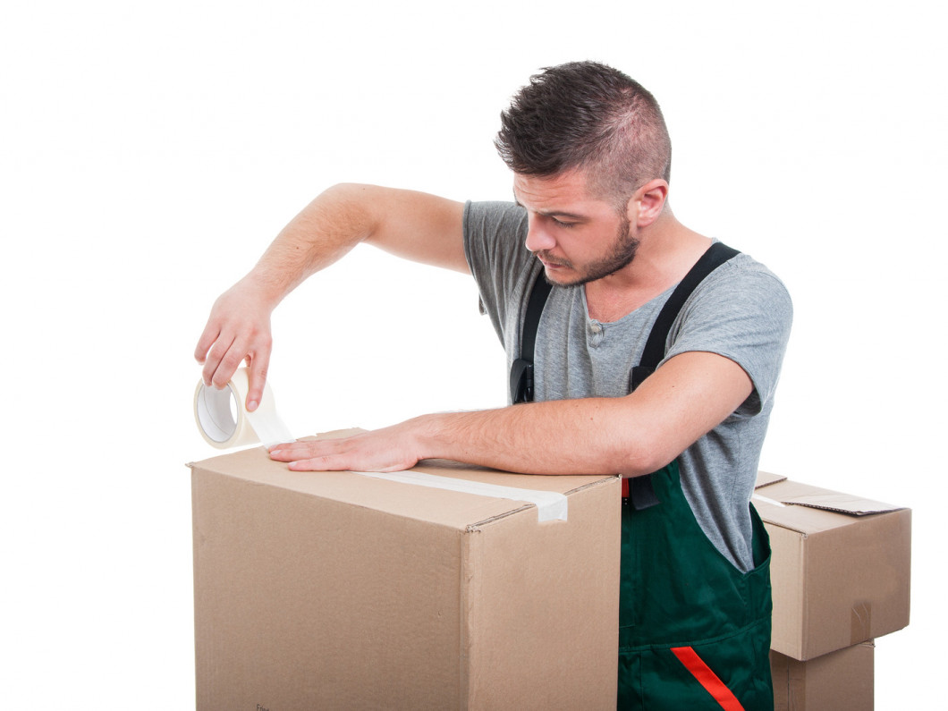 Packing Services in Jacksonville, FL
